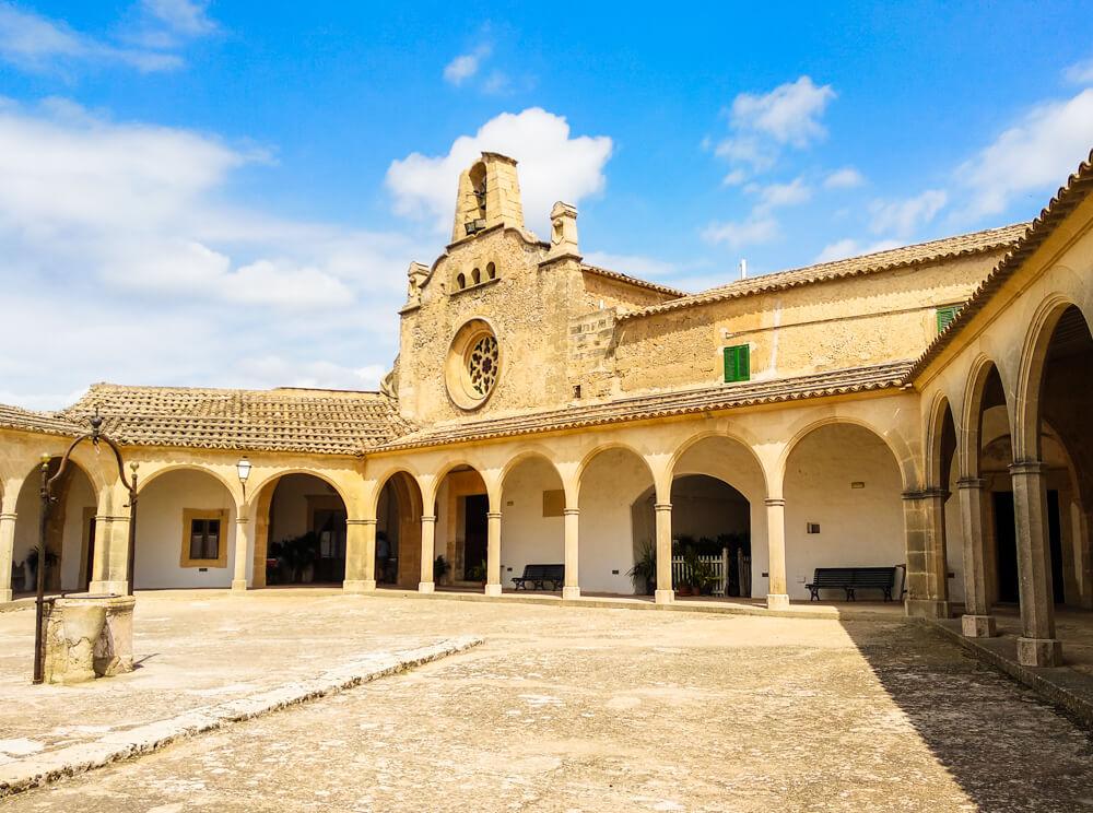 Mallorca-Santuari-de-Monti-Sion