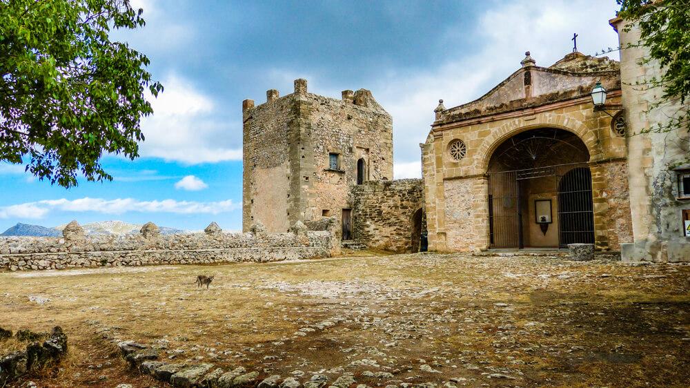 Mallorca-Santuari-de-la-Mare-de-Deu-del-Puig