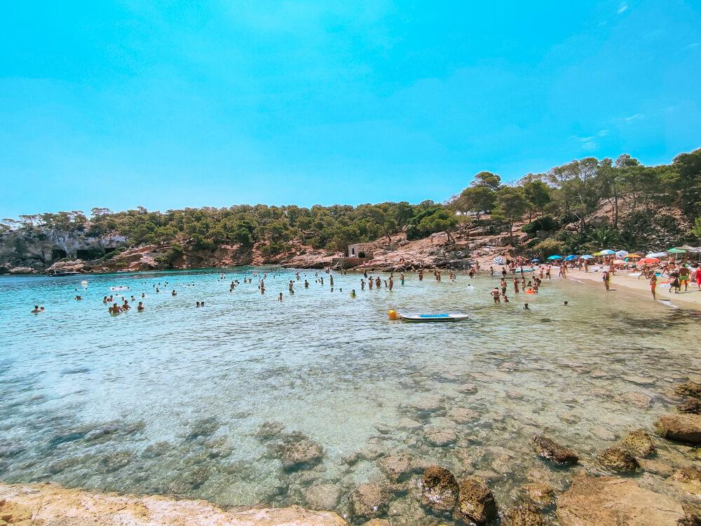 Mallorca-Strand-Portals-Vells