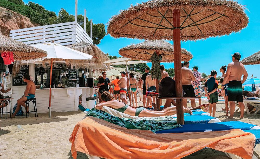 Mallorca-Strandbad-Portals-Nous